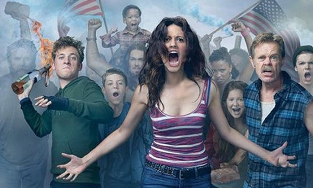Canal americano Showtime renova Shameless e House Of Lies | PipocaTV