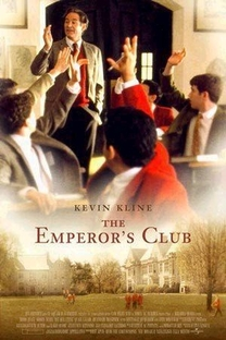 O Clube do Imperador - Poster / Capa / Cartaz - Oficial 4