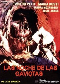 La Noche de las Gaviotas - Poster / Capa / Cartaz - Oficial 2