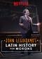 América Latina para imbecis, com John Leguizamo (John Leguizamo's Latin History for Morons)
