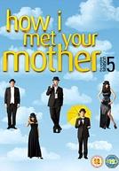 Como Eu Conheci Sua Mãe (5ª Temporada) (How I Met Your Mother (Season 5))