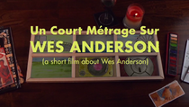 Wes Anderson: A Mini Documentary - Poster / Capa / Cartaz - Oficial 1