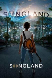 Songland - Poster / Capa / Cartaz - Oficial 1
