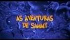 As Aventuras de Sammy - Dublado