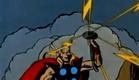 01 - Deus Do Mal, O - Poderoso Thor, O (1966) DUBLADO COMPLETO