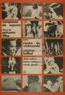 Compasso de Espera - Poster / Capa / Cartaz - Oficial 1