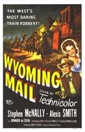 A Fogo e Sangue (Wyoming Mail)