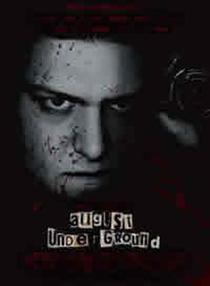 August Underground - Poster / Capa / Cartaz - Oficial 2