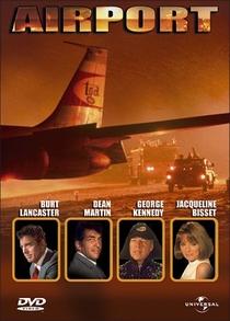 Aeroporto - Poster / Capa / Cartaz - Oficial 4