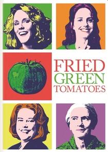Tomates Verdes Fritos - Poster / Capa / Cartaz - Oficial 9
