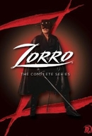 Zorro (The New Zorro)