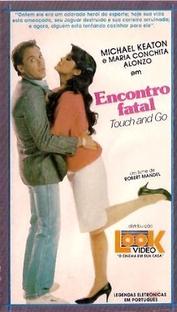 Encontro Fatal - Poster / Capa / Cartaz - Oficial 2