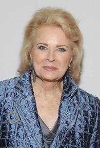 Candice Bergen (I)