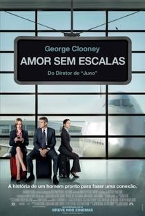 Amor Sem Escalas - Poster / Capa / Cartaz - Oficial 5
