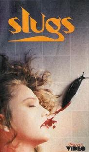 Slugs - Poster / Capa / Cartaz - Oficial 4
