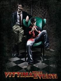 Vittima degli eventi - Poster / Capa / Cartaz - Oficial 1