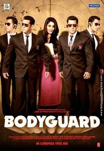 Bodyguard - Poster / Capa / Cartaz - Oficial 1