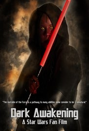 Star Wars - Dark Awakening - Poster / Capa / Cartaz - Oficial 1