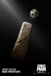 O Homem das Cavernas - Poster / Capa / Cartaz - Oficial 35