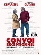 Convoi exceptionnel (Convoi exceptionnel)
