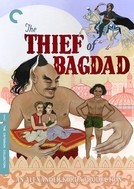 O Ladrão de Bagdá (The Thief of Bagdad )