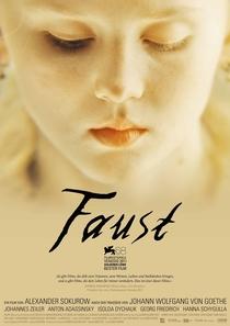 Fausto - Poster / Capa / Cartaz - Oficial 3