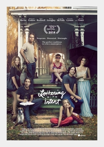 Loitering with Intent - Poster / Capa / Cartaz - Oficial 1