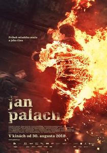 Jan Palach - Poster / Capa / Cartaz - Oficial 1