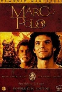 Marco Polo - Viagens e Descobertas - Poster / Capa / Cartaz - Oficial 3