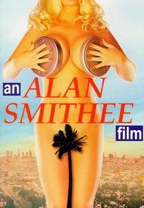 Directed by Alan Smithee - Poster / Capa / Cartaz - Oficial 2