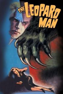 O Homem-Leopardo - Poster / Capa / Cartaz - Oficial 3