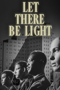 Let There Be Light - Poster / Capa / Cartaz - Oficial 5