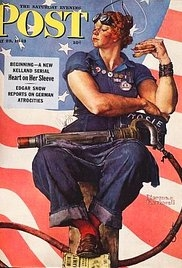 The Life and Times of Rosie the Riveter - Poster / Capa / Cartaz - Oficial 1