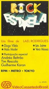 Rock Estrela - Poster / Capa / Cartaz - Oficial 3