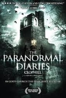 O Diário Paranormal: Clophill (THE PARANORMAL DIARIES: CLOPHILL )