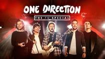 One Direction: Epecial para TV na NBC - Poster / Capa / Cartaz - Oficial 1