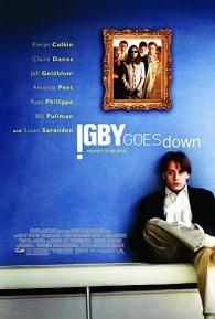 A Estranha Família de Igby - Poster / Capa / Cartaz - Oficial 1