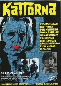 Kattorna - Poster / Capa / Cartaz - Oficial 1