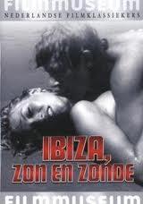 Ibiza, Sol e Pecado - Poster / Capa / Cartaz - Oficial 1