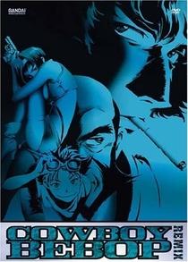 Cowboy Bebop - Poster / Capa / Cartaz - Oficial 2