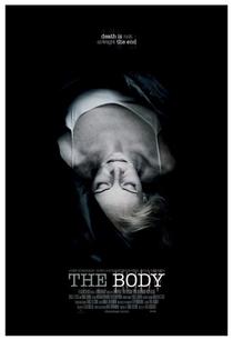 O Corpo - Poster / Capa / Cartaz - Oficial 9