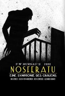 Nosferatu - Poster / Capa / Cartaz - Oficial 14