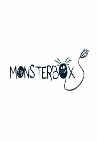 Monsterbox - Poster / Capa / Cartaz - Oficial 1