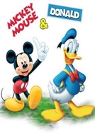 As Aventuras De Mickey  e Donald (Mickey And Donald)