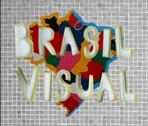 Brasil Visual - Poster / Capa / Cartaz - Oficial 1