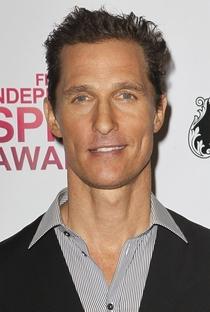 Matthew McConaughey - Poster / Capa / Cartaz - Oficial 7