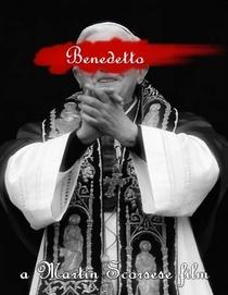 Benedetto  - Poster / Capa / Cartaz - Oficial 1