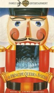 O Príncipe Quebra-Nozes - Poster / Capa / Cartaz - Oficial 2