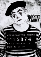 The Girl is Mime (The Girl is Mime)
