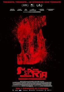 Suspiria - Poster / Capa / Cartaz - Oficial 24
